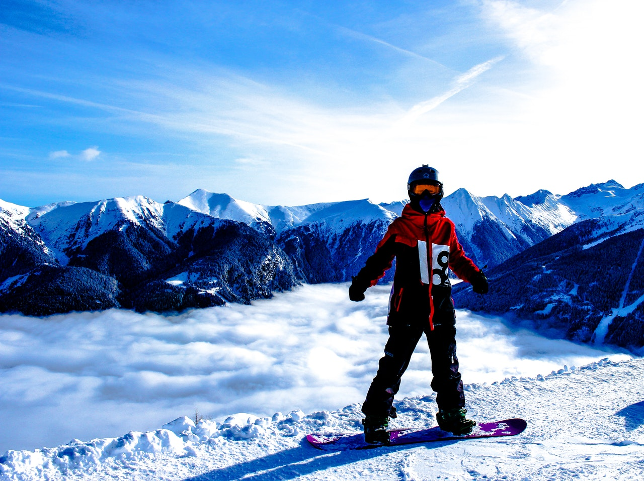 Best Snowboarding in Germany | Skiing and Snowboarding